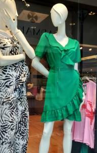 Το καλοκαιρινό φόρεμα ανήκει στα βασικά κομμάτια της βαλίτσας μας. Το  Fransa διαθέτει φορέματα για κάθε στυλ και περίσταση 5d66eea4cc3