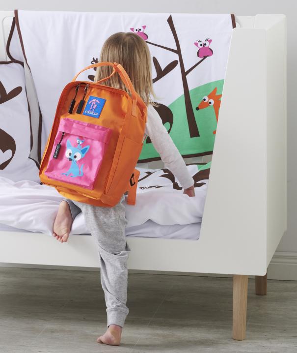 7713d5b179 Πως να επιλέξετε την ιδανική σχολική τσάντα του παιδιού